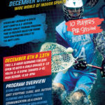 Goalie Boot Camp (Boys and Girls)