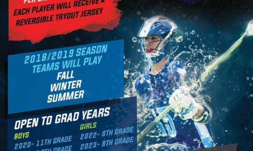 2018-2019 Season CT-Shoreline Sharks Final Tryouts