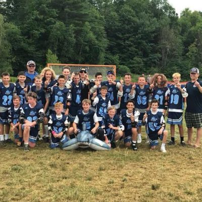 2018 Stowe Boys Champions- CT-Shoreline Sharks 2023-24!!